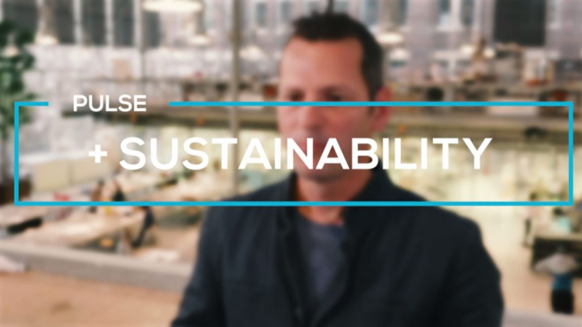 Filmpje sustainability